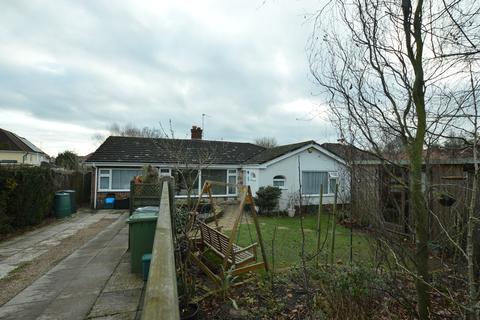 3 bedroom detached bungalow for sale - Pinewood close, Hellesdon
