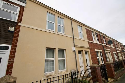 2 bedroom ground floor flat to rent - Saltwell Road, Saltwell