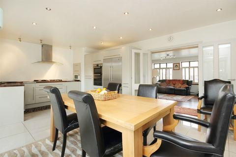 4 bedroom semi-detached house for sale - St Thomas Road, London, W4