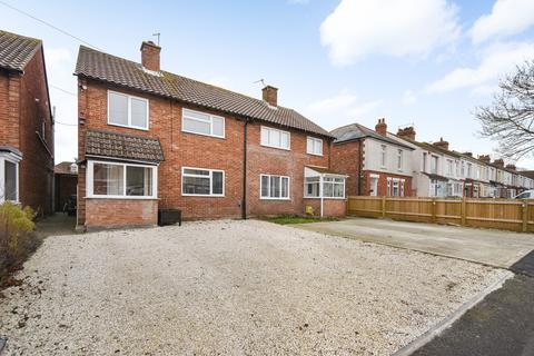 3 bedroom semi-detached house for sale - Somerset Road, Folkestone, CT19