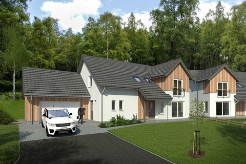 4 bedroom detached house for sale - St Vincents, Kingussie, PH21