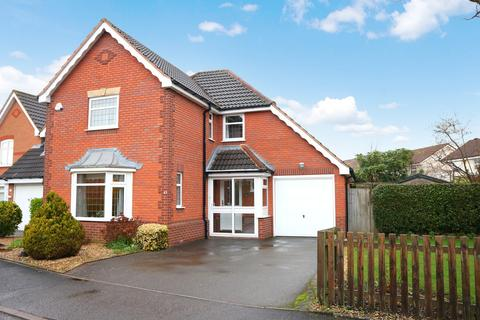 4 bedroom detached house for sale - Glaston Drive, Solihull