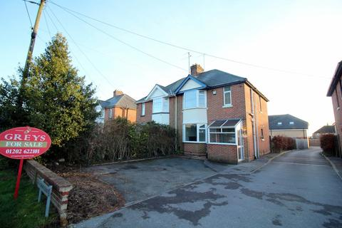 3 bedroom semi-detached house for sale - Dorchester Road, Upton
