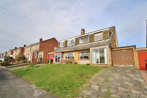 3 bedroom semi-detached house for sale - Elford Crescent, Plymouth