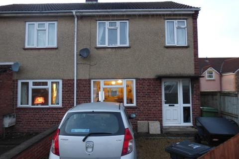 3 bedroom semi-detached house to rent - Watermore Close, Frampton Cotterell, BRISTOL