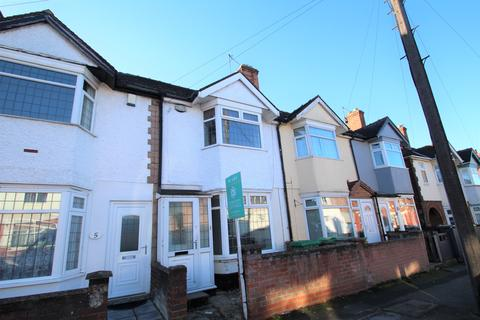 2 bedroom terraced house to rent - White Road, Basford, Nottingham