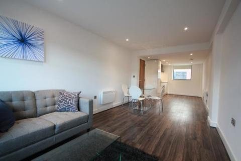 1 bedroom apartment to rent - Kettleworks, 126  Pope Street