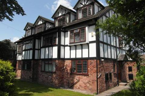 3 bedroom apartment to rent - Westfield Lodge, 41 Park Road, Altrincham, Cheshire, WA14