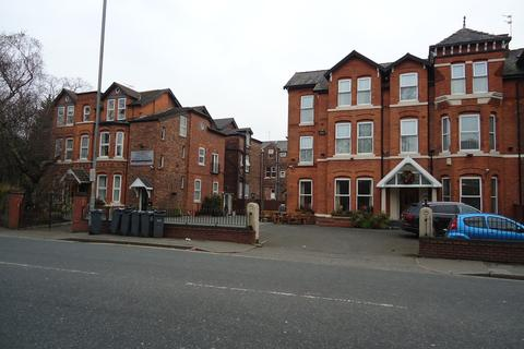 1 bedroom apartment to rent - Middleton Road, Crumpsall