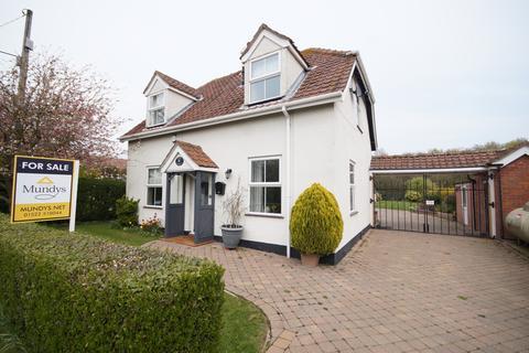 4 bedroom cottage for sale - Barlings Lane, Langworth