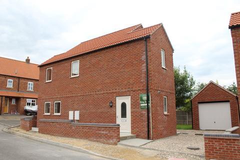 3 bedroom detached house for sale - Marjorie Close, Washingborough