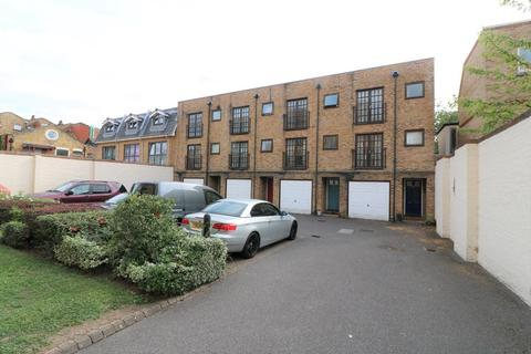 3 bedroom mews for sale - Wedmore Street N19