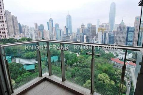 3 bedroom apartment - Kennedy Park At Central, 4 Kennedy Road, Mid-Levels Central