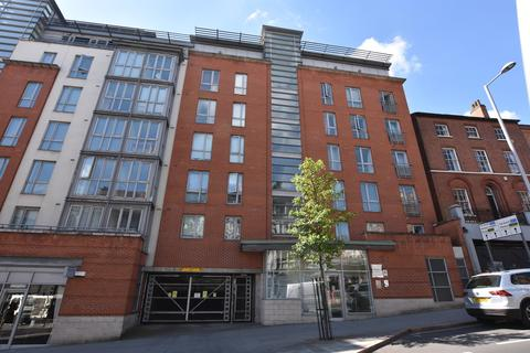 2 bedroom apartment to rent - Ropewalk Court, Derby Road, City Lettings