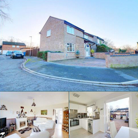 3 bedroom end of terrace house for sale - Juniper, Bracknell