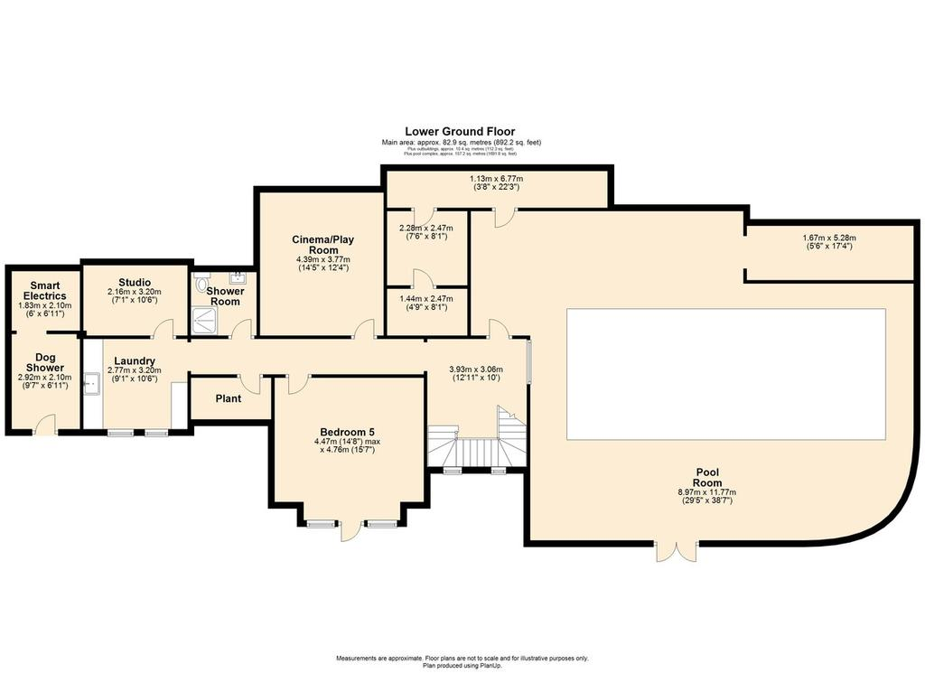 Floorplan 1 of 3