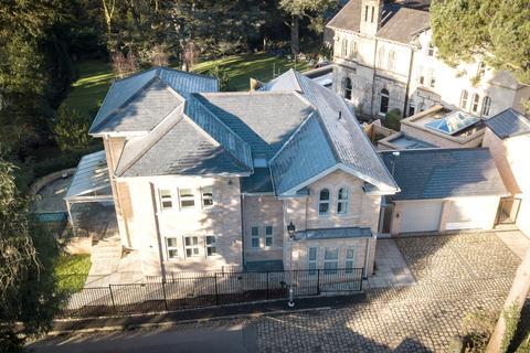 5 bedroom detached house to rent - Tempest Road, Alderley Edge
