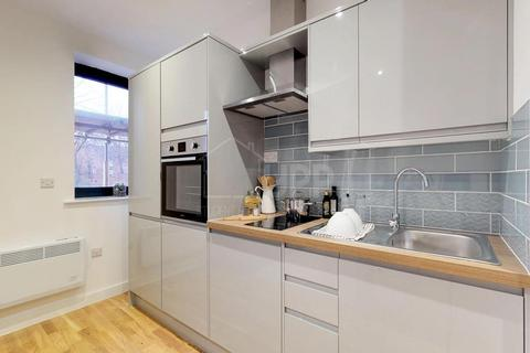 Studio to rent - Onyx Residence, 111 St Mary's Road, Sheffield, S2