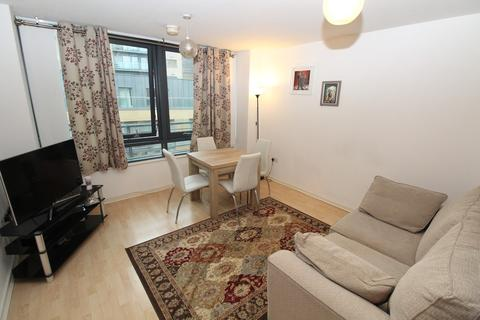 2 bedroom apartment for sale - City South, City Road East, Manchester