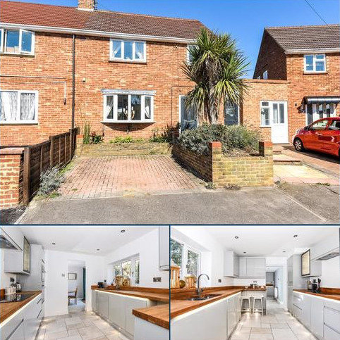 3 bedroom house for sale - Ascot, Berkshire, SL5