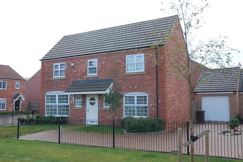 4 bedroom detached house to rent - Spinney Close, Moulton, Northampton NN3 7DH