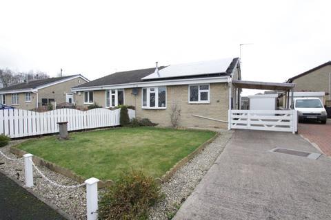 2 bedroom semi-detached bungalow for sale - Adwalton Close, Drighlington