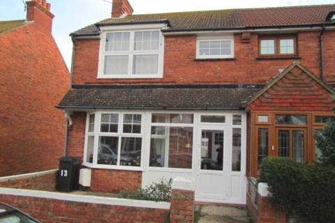 3 bedroom end of terrace house to rent - Wannock Road, Eastbourne