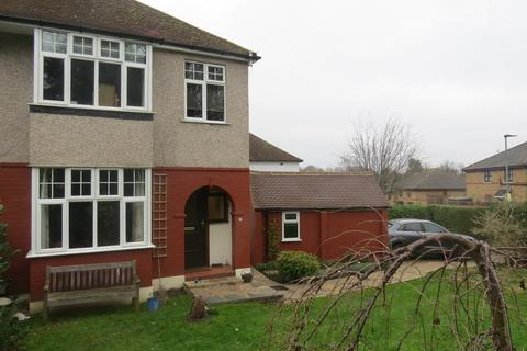 3 bedroom semi-detached house for sale - Chislehurst Road, Orpington