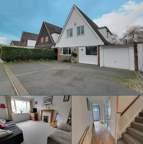 4 bedroom detached house for sale - Nesfield Drive