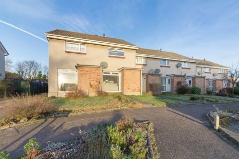 2 Bedroom Terraced House For Sale 82 Moray Park Dalgety Bay Ky11 9un