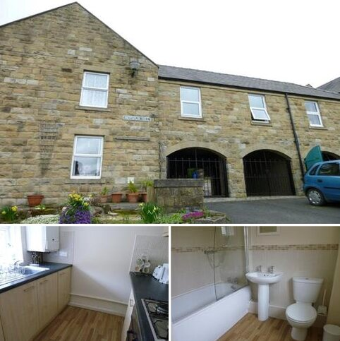 1 bedroom flat to rent - Hotspur Hill, Alnwick, Northumberland