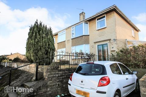 4 bedroom semi-detached house for sale - Lymore Avenue, Bath BA2