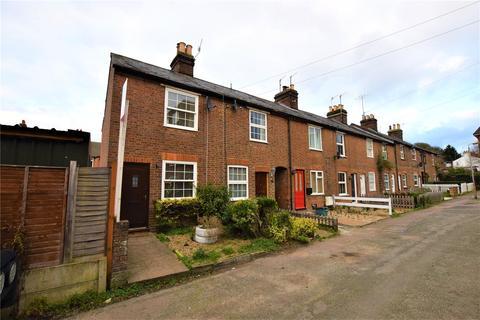 2 bedroom end of terrace house for sale - George Street, Chesham, Buckinghamshire, HP5