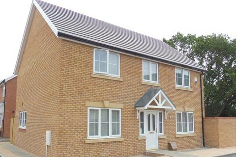 4 bedroom detached house for sale - Aberaman House, Aberdare