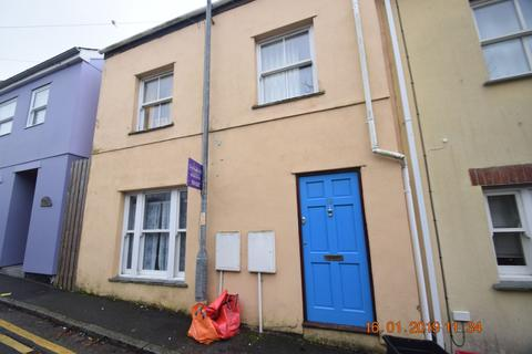 6 bedroom terraced house to rent - New Windsor Terrace, Falmouth