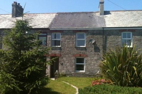 3 bedroom cottage to rent - Stenalees