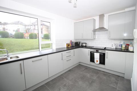 2 bedroom apartment to rent - 6 Hornby Court, High Storrs Rise, Sheffield, S11 7LA
