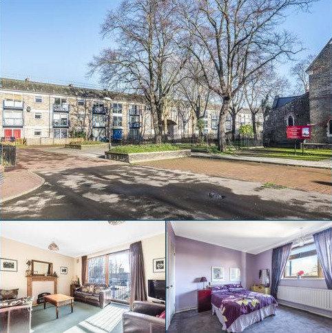 2 bedroom flat for sale - Thorburn Square, Bermondsey