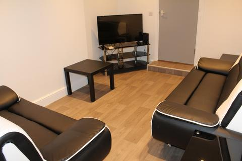 5 bedroom terraced house to rent - Park Place, Swansea