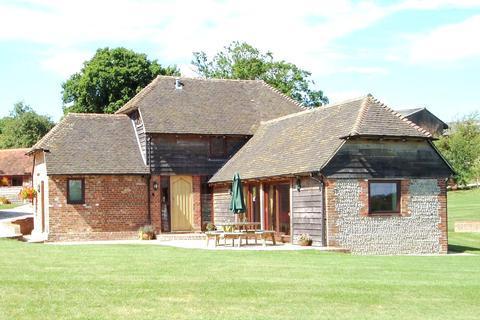 3 bedroom detached house to rent - Beechcroft Farm, Cowbeech