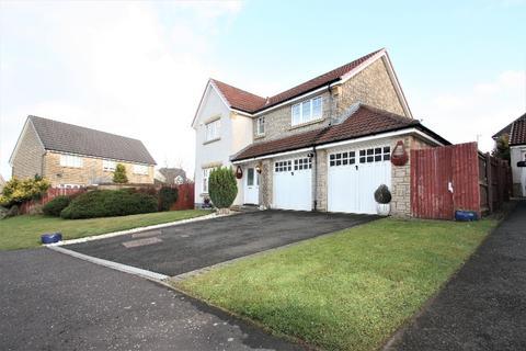 4 bedroom detached house to rent - The Murrays, Liberton, Edinburgh, EH17 8US