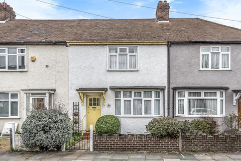 3 bedroom terraced house for sale - Waite Davies Road, Lee