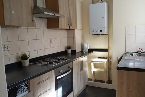 3 bedroom terraced house to rent - MONA ROAD, CROOKES, SHEFFIELD S10