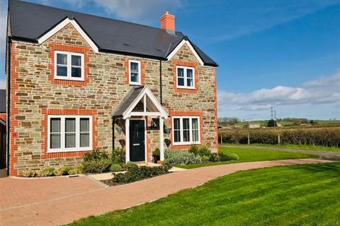 4 bedroom detached house for sale - Badger Road, Thornbury, BS35 1AB