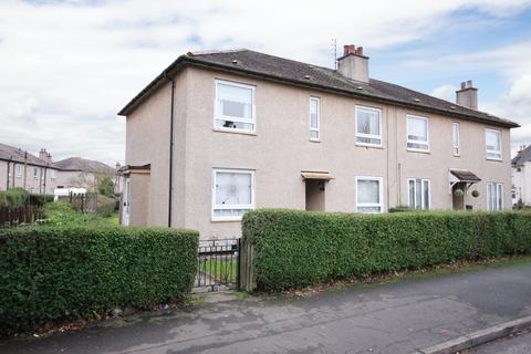 2 bedroom flat for sale - 18  Johnstone Avenue, Clydebank, G81 1DH