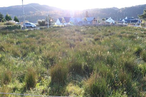 Land for sale - Plot 1, Land Aird a Mhorair, Cooper Street, Plockton