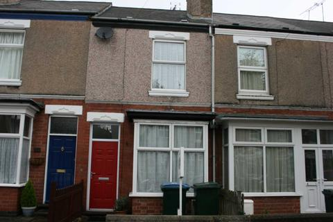 2 bedroom terraced house to rent - Mayfield Road, Coventry, West Midlands CV5 6PS, UK