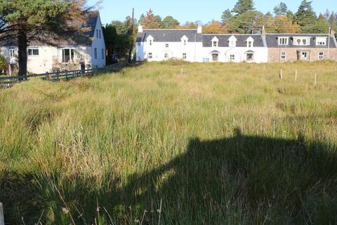 Land for sale - Plot 2, Aird a Mhorair, Cooper Street, Plockton
