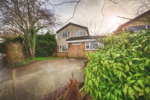 3 bedroom detached house for sale -  Rhiw'R Ddar,  Cardiff, CF15