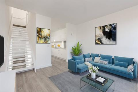 3 bedroom terraced house for sale - Plot 57, 55 Degrees North, Waterfront Avenue, Edinburgh